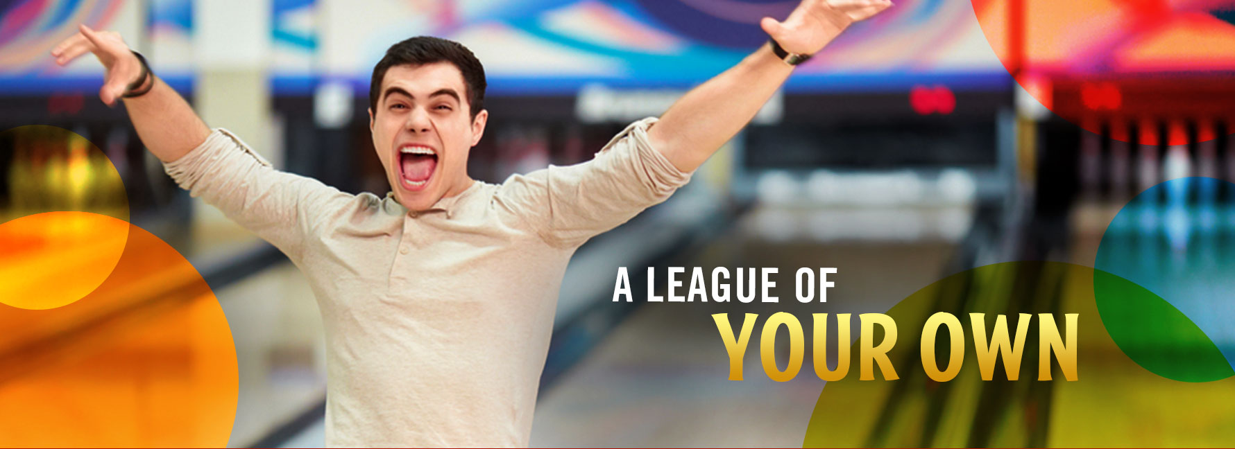 Leagues of Your Own